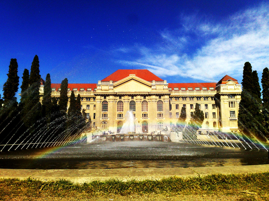 Gondolatok a Debreceni Egyetem pszichológia szakáról